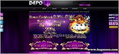 Depoqq.net Agen Bandarq,Domino Qiu Qiu,AduQQ,DominoQQ,Poker Online Indonesia salam sobat bagusseo, setelah kemarin admin membahas tentang kekurangan dan kelebihan webCobaQQ.net BandarQ, BandarQ Online, Bandar QQ, Agen BandarQ, Web BandarQ, Domino 99, Domino QQ Terpercaya kali ini admin akan membahas tentang sebuah web DEPOQQ.NET AGEN BANDARQ DOMINO QIU QIU ADUQQ DOMINOQQ POKER ONLINE INDONESIA. sebuah web poker …