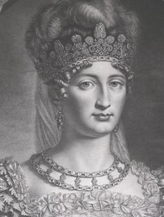 Tea at Trianon: Duchess of Angoulême