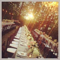 Mahogany Chiavari Chairs and grey linens Chiavari Chairs, Table Settings, Table Decorations, Linens, Wedding, Events, Furniture, Grey, Home Decor