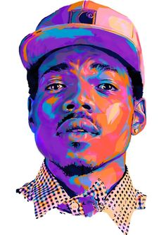Mink Couteaux - Chance the Rapper