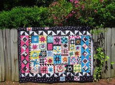Quilt by Pamela Smith (Quilt Art Studio Creations on Facebook)