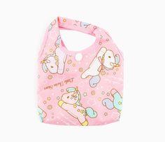 Little Twin Stars Eco Tote Bag: Unicorn