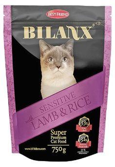 Bilanx kissanmurot, kaikki maut käy. 750g pussi 4-5€ / 2,5kg pussi 12-13 €