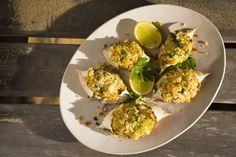 Cashquinhas - Sarah Graham Food Graham Recipe, Sarah Graham, Fish And Seafood, Sprouts, Chill, Vegetables, Breakfast, Safari, Recipes