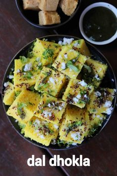 dal dhokla recipe, lentil dhokla recipe, how to make dal dhokla recipe with step by step photo/video. gujarati snack with lentil chana dal and rice. Puri Recipes, Pakora Recipes, Paratha Recipes, Veg Recipes, Spicy Recipes, Kitchen Recipes, Cooking Recipes, Paneer Recipes, Gujarati Recipes