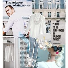 """""""Forbidden Love"""" by every-me on Polyvore"""