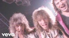 Bon Jovi - You Give Love A Bad Name #BonJovi Music video by Bon Jovi performing You Give Love A Bad Name. (C) 1986 The Island Def Jam Music Group