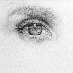#eye #eyedrawingtutorial #eyedrawing #pencildrawing #realisticdrawing #глаза Realistic Eye Drawing, Pencil Drawings, Original Artwork, Ink, Watercolor, Eyes, Pen And Wash, Watercolor Painting, Watercolour