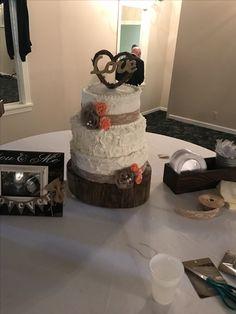 Kennedy Wedding 4-8-17