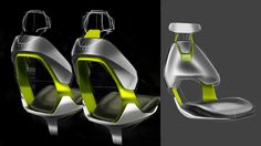 JEEP HABITAT SEEKER SEAT CONCEPT on Behance