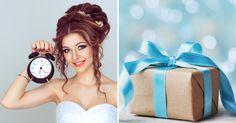 Nooit een huwelijkscadeau ontvangen... Wat kun je doen in zo'n geval?