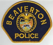 Beaverton OR PD (obsolete patch)