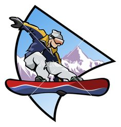 snowboard party logos - Google Search