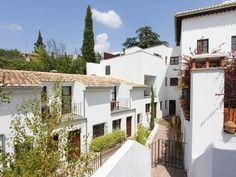 San José Terrace. 2 bedrooms, private... - HomeAway Granada