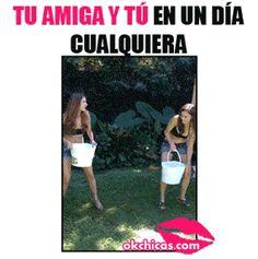 Tan yo :)