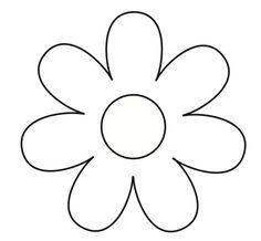 voorbeeld bloem voor onder ei