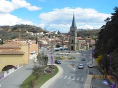 Châteauneuf-sur-Isère