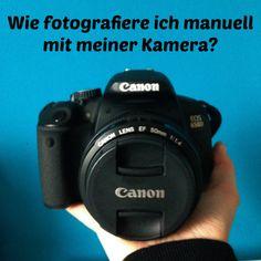Pech&Schwefel: Fototipps am Freitag - Wie stelle ich meine Kamera manuell ein?