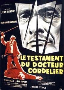 Jekyll & Hyde Resources: Videos and Full Length Movies Jean Renoir, Jean Louis Barrault, French Films, Horror Films, Classic Films, Film Director, Screenwriting, Michel, Film Posters