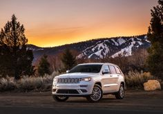 2017 Jeep Grand Cherokee Review, Ratings, Specs, Prices, and Photos - The Car…