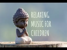 Relaxing Music for Children Meditation Music | Sleeping Music | Stress Relief | Nap Time - YouTube