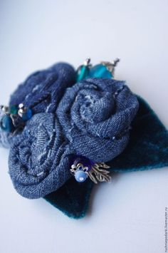 Flower Fabric, Boho, Jewelry, Fashion, Moda, Jewlery, Jewerly, Fashion Styles, Floral Fabric