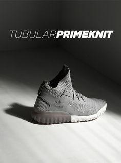 size 40 5f320 c4ca3 adidas Originals Tubular X Primeknit Grey