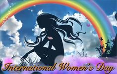 Happy Woman Day, Happy Women, You Are Precious, Sending Hugs, Make Her Smile, Love Hug, Day Wishes, Light Of My Life, Almost Always