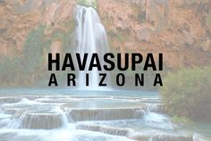 Havasu Falls is known throughout the world and has appeared in numerous magazines and television shows, and is often included in calendars that feature incredible waterfalls or beautiful scenery. Visitors from all over the world make the trip to Havasupai primarily for Havasu Falls.