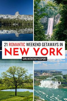 Romantic weekend getaways in New York | Romantic weekend getaways in Upstate New York | Scenic drives in New York | New York Road Trips | New York State Travel | Best places to visit in New York | New York Itinerary | Top destinations in New York | Cute towns in New York | Asirondacks | Upstate New York travel tips | Upstate New York Travel Guide | things to do in Upstate New York | Best Places to Visit in Upstate New York Romantic Weekend Getaways, Romantic Destinations, Top Destinations, New York Travel Guide, Travel Tips, Upstate New York, Amazing Adventures, Most Romantic, Travel Couple
