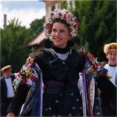 Alsace Beauté - Elsässische Schönheit... | Streisselhochzeit… | Flickr