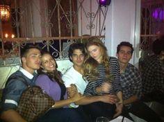 Teen Wolf Funny, Wolf Stuff, Teen Wolf Cast, Mtv, It Cast, Couple Photos, My Love, Holland, Films