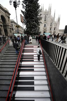 Pianoforte a Milano   www.whatyoulove.it