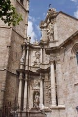 TRAVEL WITH FAITH: Cathedral of Valencia