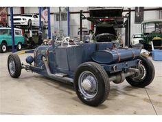 Fancy Cars, Cool Cars, Vintage Cars, Antique Cars, Car Man Cave, T Bucket, Car Colors, Ford Models, Custom Cars