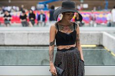 Streetsnaps: Pitti Uomo 88 - Part 3