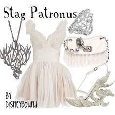 Stag Patronus