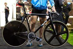 #fixie #fixedgear #bike #bicycle