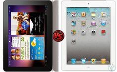 Detaylı bir donanım, fiyat performans değerlendirmesi. Tablodan inceleyin... Galaxy Tab 10.1 Ve iPad 2 KarşılaştırmasıGalaxy Tab 10.1 Ve iPad 2 Karşılaştırması | Teknoloji Blog'u