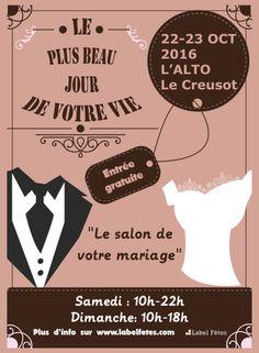 labelfetes | Salon du mariage