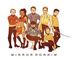 Mirrorverse!AOS