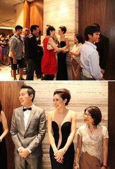 Evening Gown Inspiration Wedding Dinnerwedding