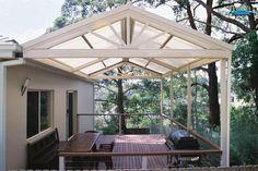 Pergola Attached To House Roof Carport Patio, Wood Pergola, Pergola Canopy, Deck With Pergola, Outdoor Pergola, Pergola Shade, Patio Roof, Diy Pergola, Pergola Plans