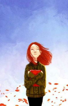 when you read a book, you open your eyes. TRUE HISTORY !!!