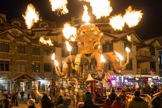 Featured Festival Telluride Fire Festival 2016 http://www.heiditown.com/2015/12/24/featured-festival-telluride-fire-festival-jan-14-18-2016/