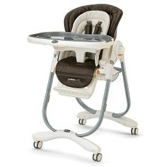 Ingenuity High Chair Canada Reviews Swing Ikea Malaysia 41 Best Safest Chairs Images Baby Equipment Cheap Chicco Polly Magic Rattania With On