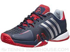 adidas Barricade 7 #Novak men's tennis shoe