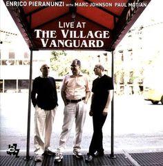 Live at the Village Vanguard [CD]