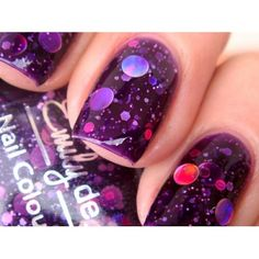 Emily De Molly : Emily De Molly Cosmic Forces Shop here- www.color4nails.com Worldwide shipping available