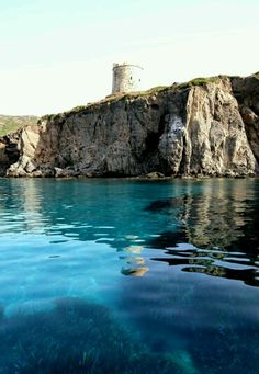 Loc. Turri S. Antioco. Sardinia/Cerdeña/Sardegna